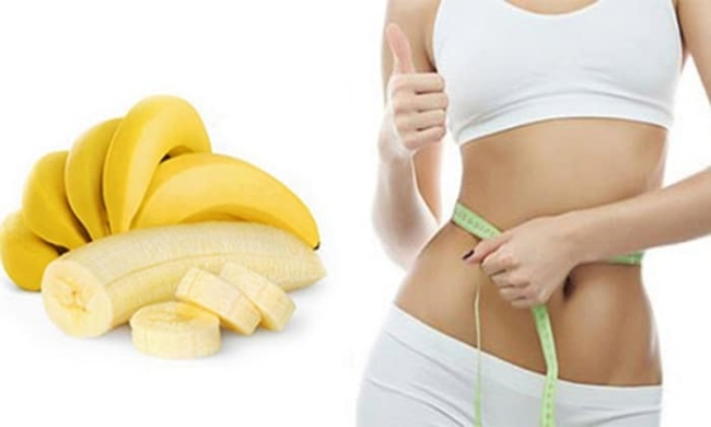 Bananas are also due to weight loss of potassium and fiber to help renewable energy quickly
