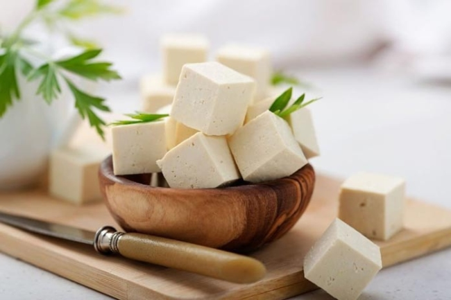 Tofu supplement for weight loss menu