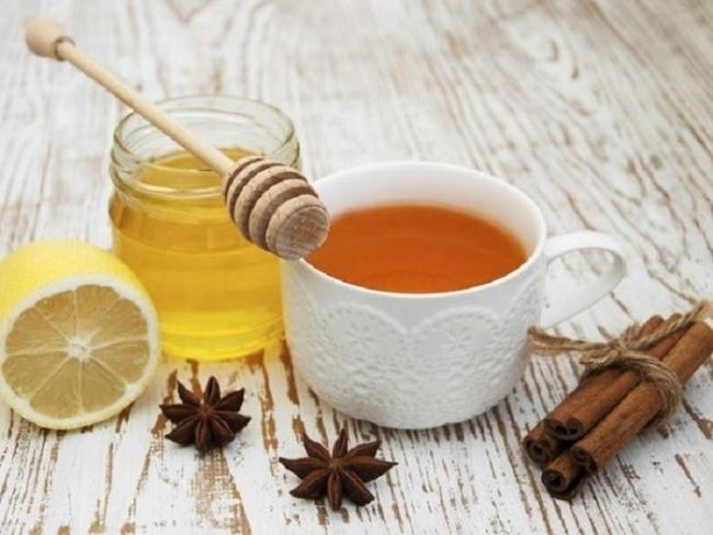 Honey, cinnamon is also safe weight loss drinks.
