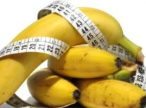 How Many Calories 1 Banana Have?