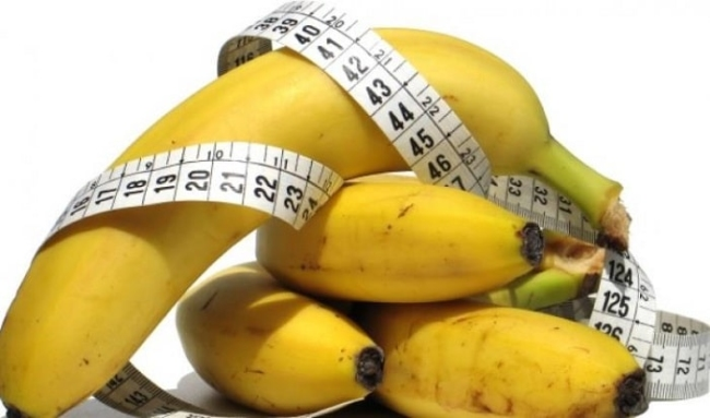 Change your eating habits to naturally gain weight