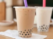 How Many Calories in 1 Cup Of Milk Tea?