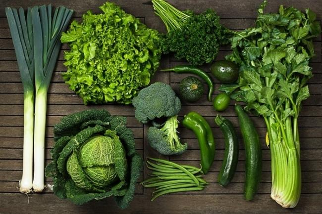 Vegetables are foods that should supplement daily.