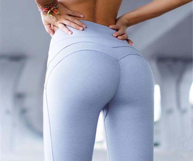 The way to increase the buttock makes the butt curvy like a supermodel