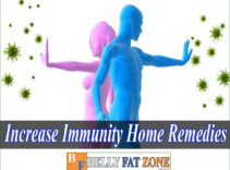 How to Increase Immunity Home Remedies? Effective Disease Prevention