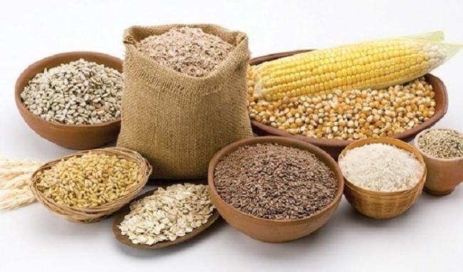 Whole grains may curb belly fat