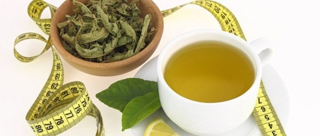 Drinking green tea is good for health and can help you lose belly fat.