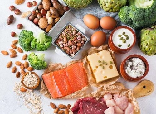 Protein supplements to lose weight quickly and effectively
