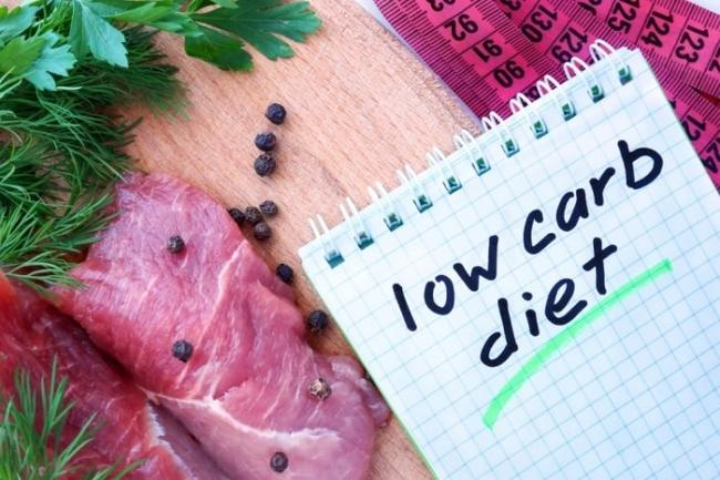 Limit your intake of starches and sugars to lose weight effectively