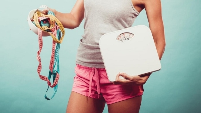 How to lose weight fast at home with exercise and Diet?