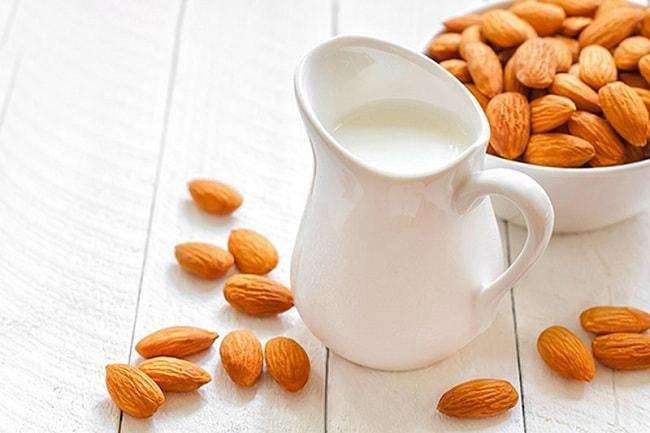 Use Mass Gainer Milk Types