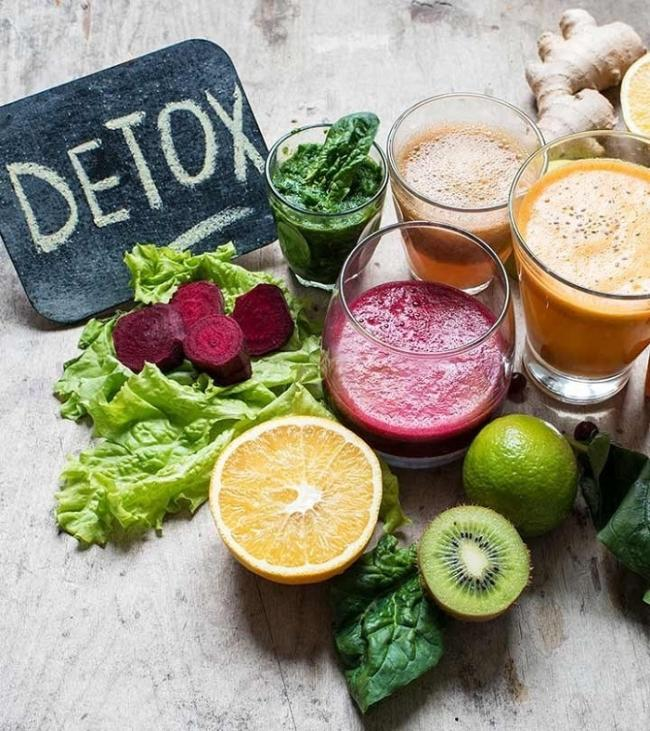 how to make detox water for weight loss 8457 2
