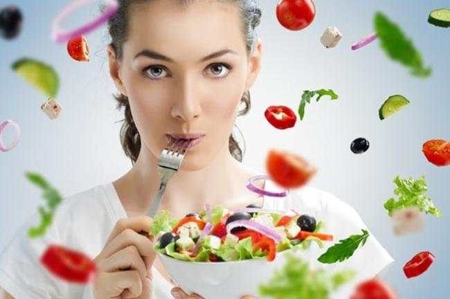 Eat all the nutrients will help you gain weight faster