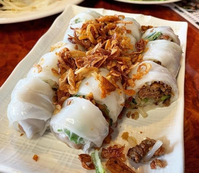 Meat for breakfast rolls rising need, full of nutrients (internet image source)