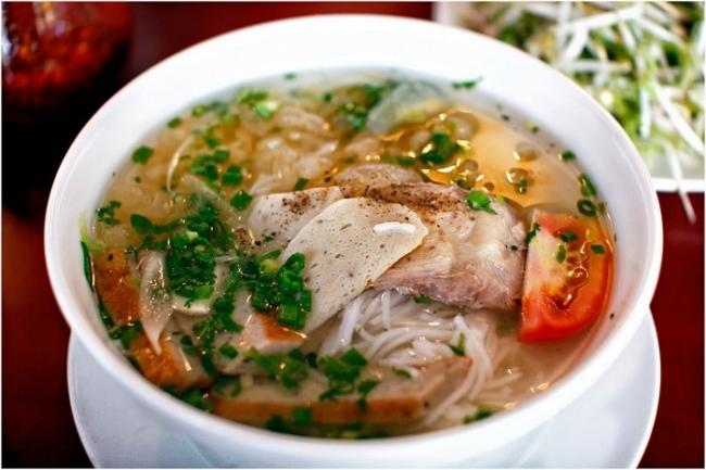 Fish noodle provide 1 large calorie for weight gain