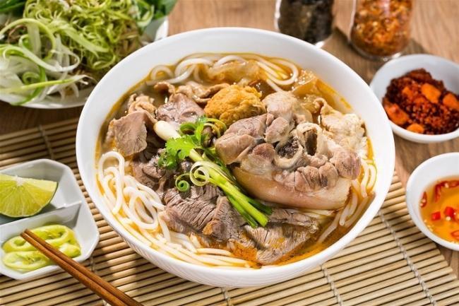Beef noodle rolls for breakfast nutrition weight gain