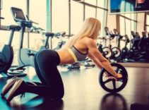 Roller are Effective Abdominal Training? Using to Get 6 Pack Abs