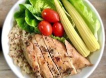 Top 25 Simple Meal Plan to Lose Weight