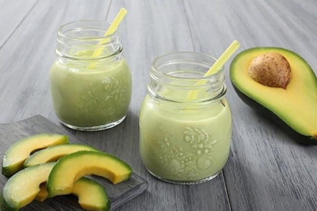 Avocado shakes for your weight loss slim physique