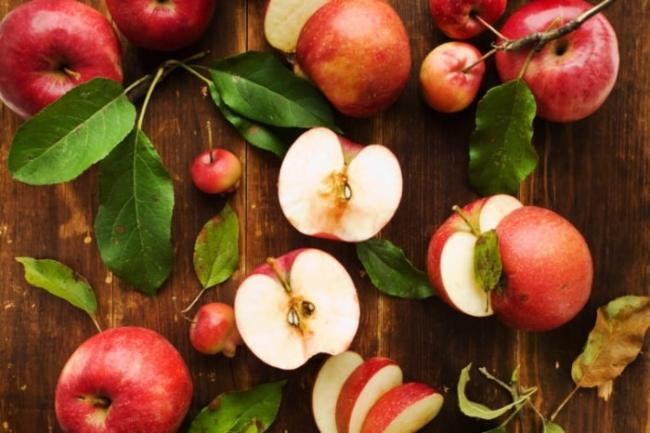 Eat more apples whenever you feel hungry is dieting for the lazy