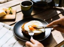 What to Eat for Breakfast When Trying to Lose Weight?