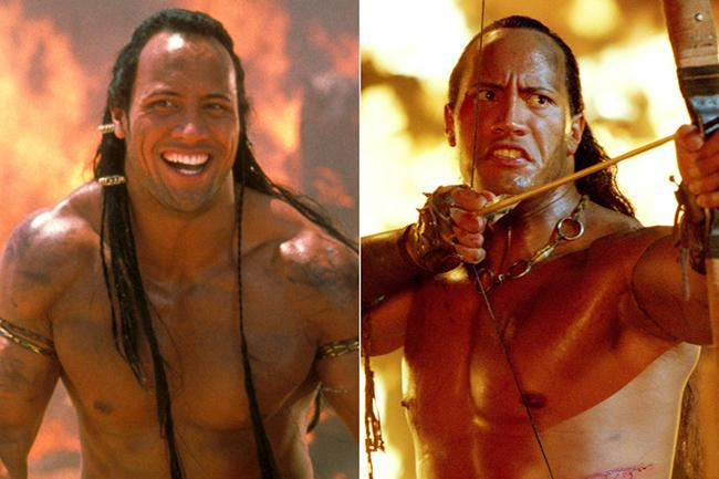 The Mummy Returns & The Scorpion King (2001, 2002)