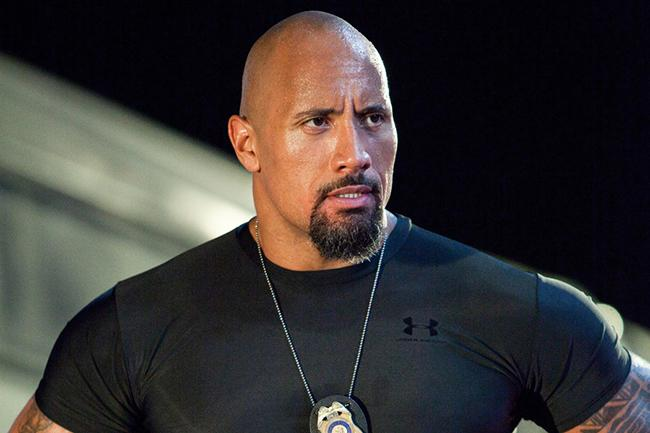 The rock cinematic universe 6
