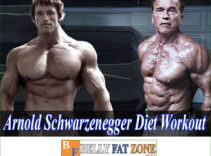 Arnold Schwarzenegger Diet and Workout – Motivational Quotes