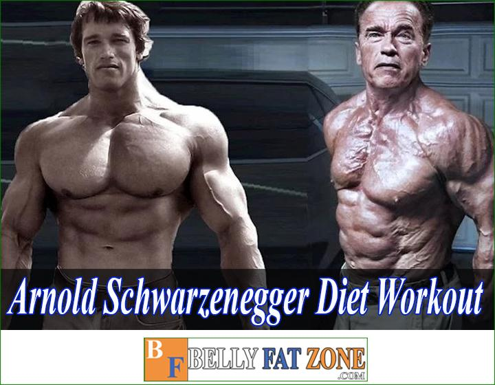 arnold schwarzenegger diet and workout motivational quotes bellyfatzone com