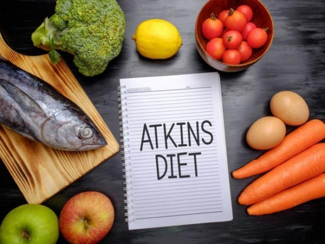 Introduced the Atkins weight loss methods