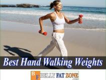 Top 19 Best Hand Walking Weights 2021