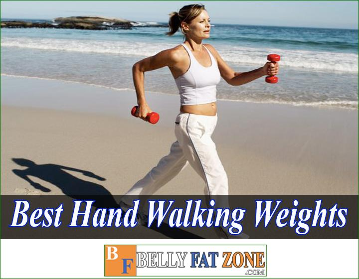 Top 19 Best Hand Walking Weights 2021
