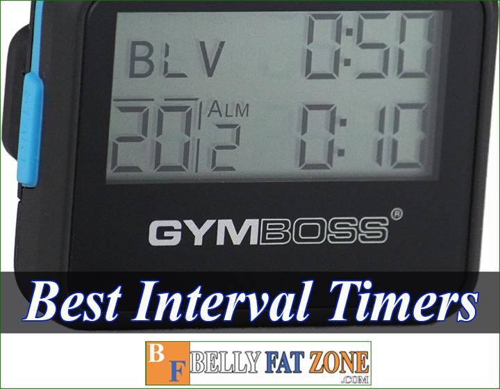 Top 19 Best Interval Timers 2021