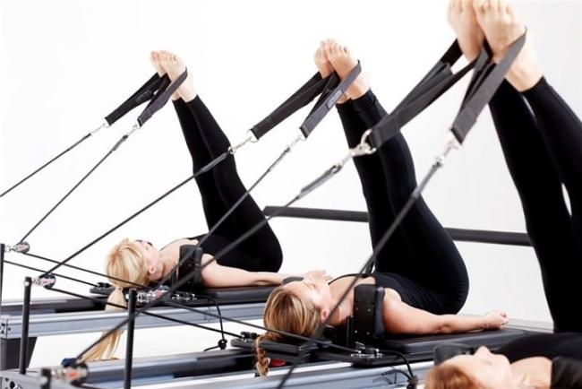 Pilates exercises increase height with equipment.