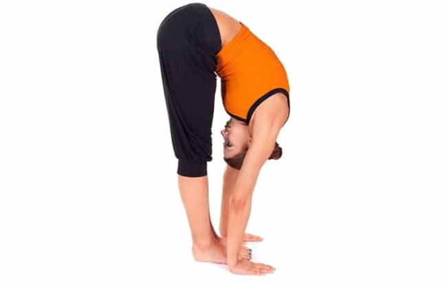 Bending over is also an exercise to help increase height.