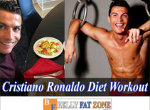 Cristiano Ronaldo Diet Workout To Be No 1