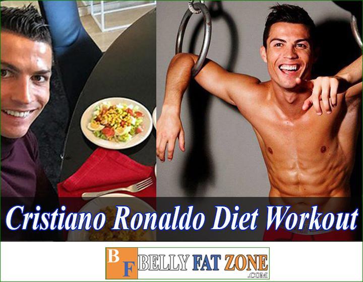 cristiano ronaldo diet workout bellyfatzone com