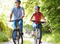 Cycling to Lose Weight Really Help You? What Are The Right Ways?
