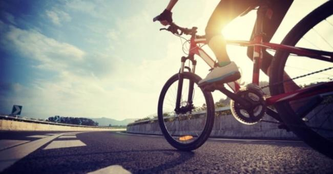 Cycling way to lose weight the right way