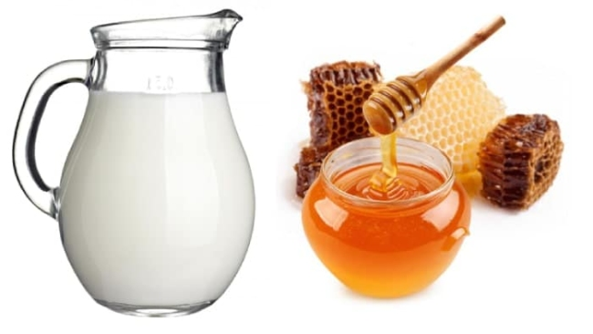 Now you have the answer: does drinking milk with honey gain weight?