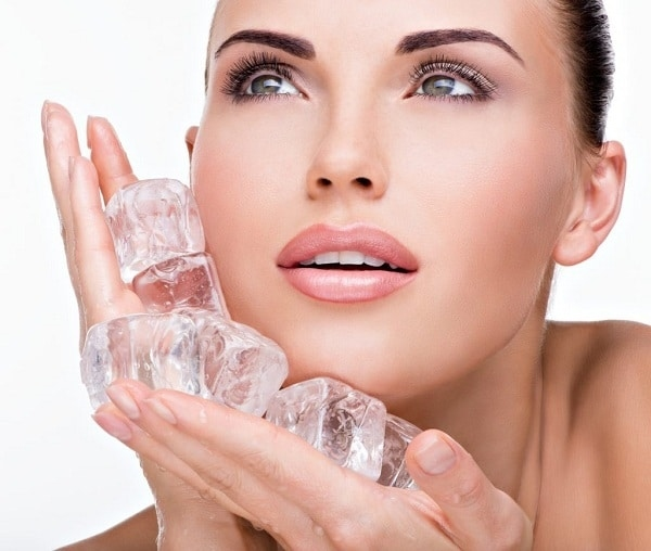 How to reduce face fat and chin with stone is a natural and effective method in 3 days.