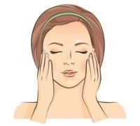 how to reduce face fat and double chin 9928 4