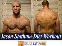Jason Statham Diet – Workout To Become Legendary star Of Action Movie