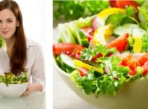 Lose Weight Salad Recipes For You Easy Make in The Kitchen