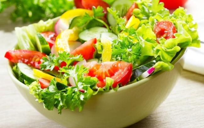 Lose weight by eating salads effective weight loss