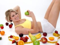 How To Lose Weight With Vegetables and Fruit?