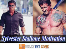 Sylvester Stallone Motivation Story – You will Find Your Strength Now