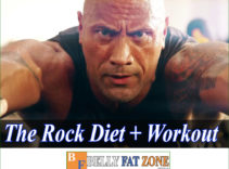 "The Rock Diet and Workout to Become ""The Rock Cinematic Universe"""