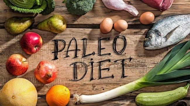 what is the paleo diet plan 9917