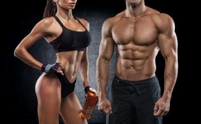 Bodybuilders often focus on high-weight workouts.